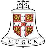 Cambridge University Guild Change Ringers